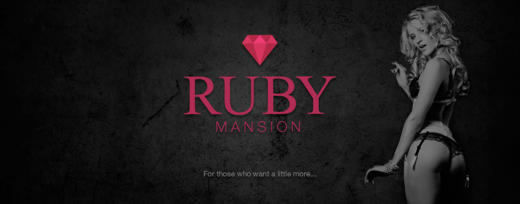Ruby Mansion London