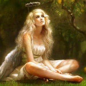 kate angel