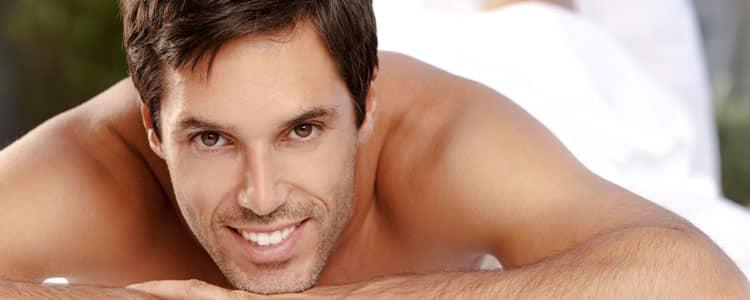 Фото боди массаж для мужчин