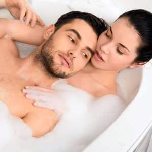 Tantric Bath Ritual