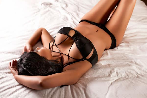erotic massage london